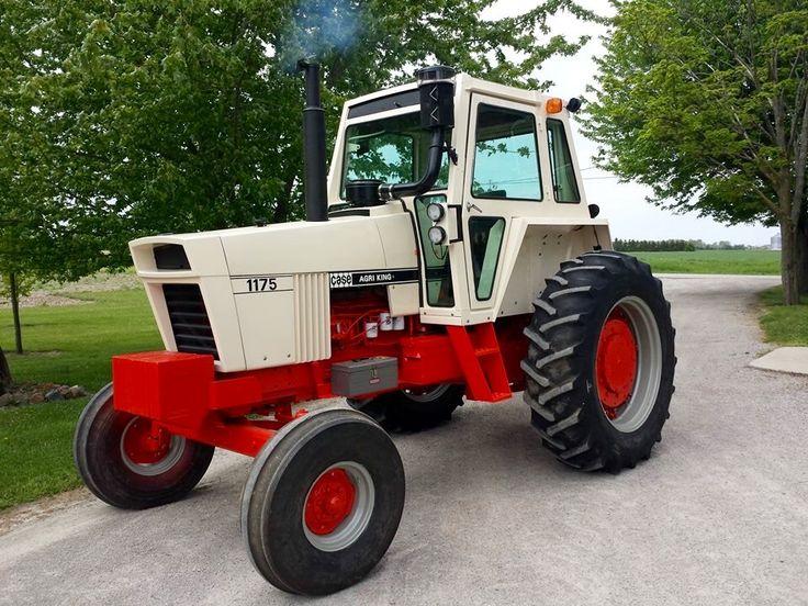 M CaseIH JX1060C 1060 case photo tractor