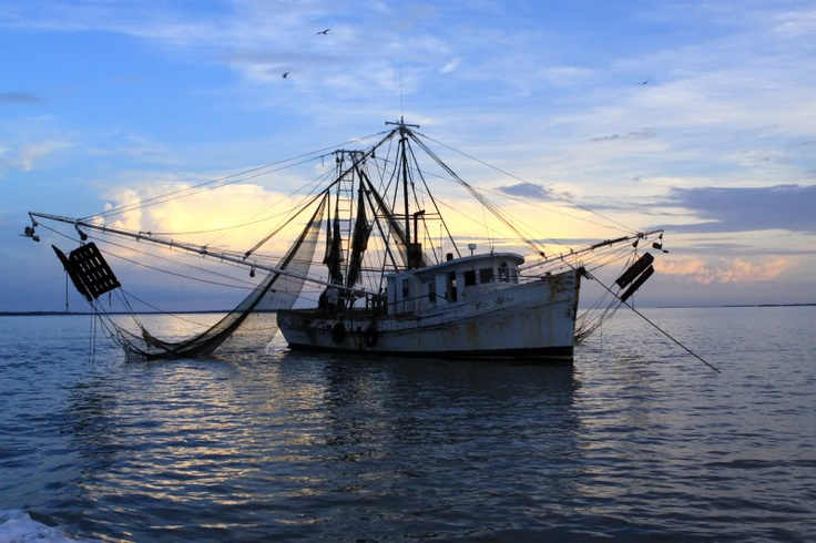 55 best images about shrimp boats on pinterest for Nice fishing boats
