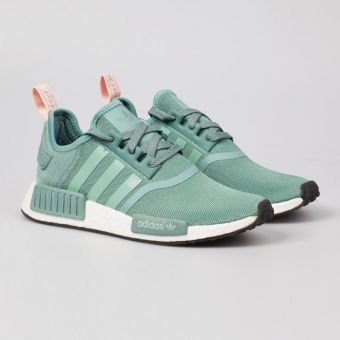 adidas nmd womens Green