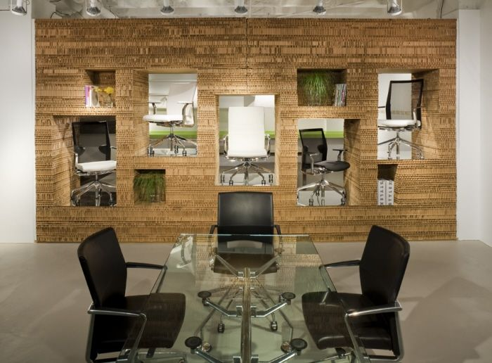 Stylex Showroom Silver Chicago IL Designed By