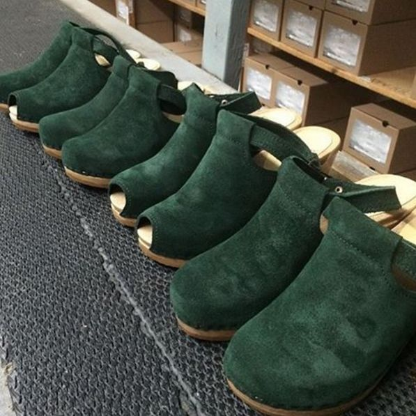 Green Suede Clogs Sven Clogs https://www.svensclogs.com/catalogsearch/result/?q=green+suede