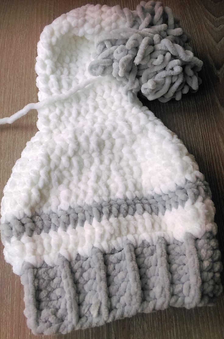 elf hat crochet