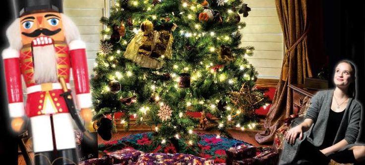 Win kaarten voor De Notenkraker #Winactie #winnen #noten #denotenkraker #hofpleintheater #giveaway #theater #muziek #uitje #family #kerst #feest #feestdagen