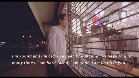 Movie Quotes: Detachment (2011)