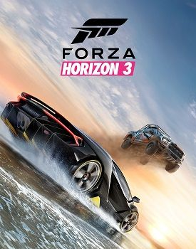 Forza Horizon 3 PC Game Free Download Full Repack From Online To Here. Enjoy To Play This Racing Full Video Game and Download Free Forza Horizon III Online.