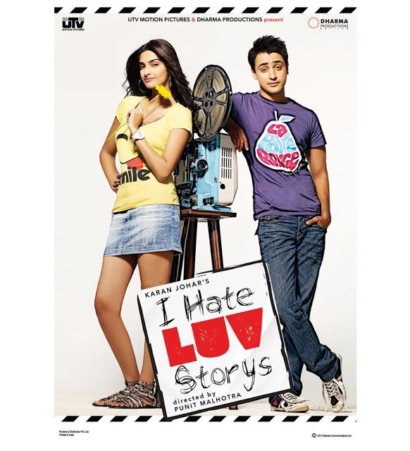 I Hate LUV Storys (2010) Hindi Movie Song Download | LazyMoviez