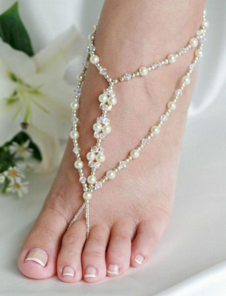 Adorable Impressive 30+ Beach Wedding Shoes for Bride For Beach Wedding Ceremonial  https://oosile.com/impressive-30-beach-wedding-shoes-for-bride-for-beach-wedding-ceremonial-18218 #weddingshoes