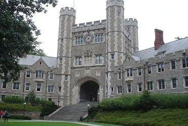 Best Universities in US
