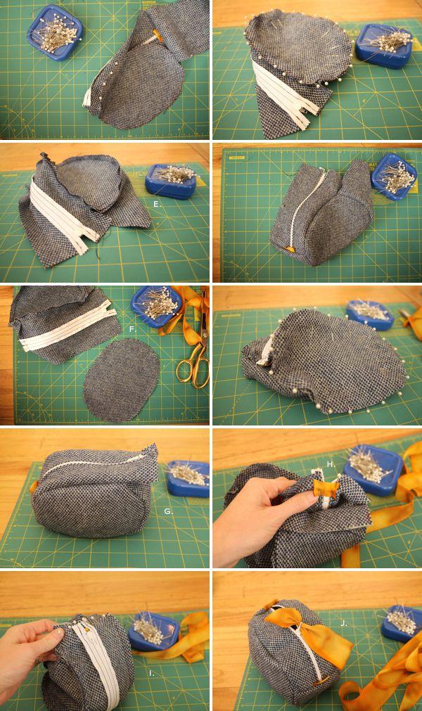 Bridesmaid Kits from Menswear