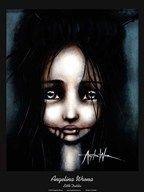 Little Dahlia Angelina Wrona