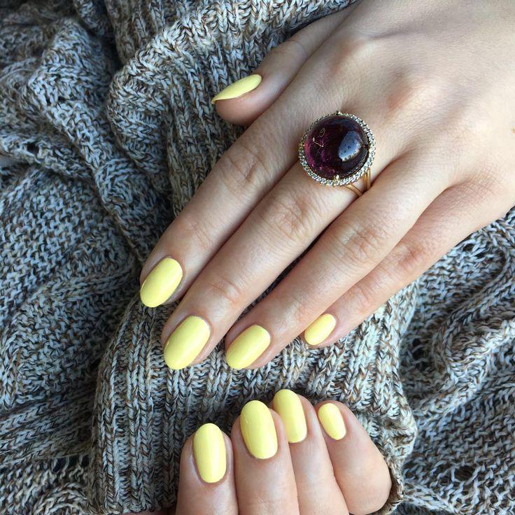 A single ring is enough… Provided it is so majestic.  #KontzamichalisJewellery