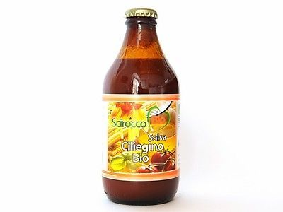Salsa pomodoro ciliegino di Pachino  Su http://www.ebay.it/itm/281740204540?ssPageName=STRK:MESELX:IT&_trksid=p3984.m1586.l2649