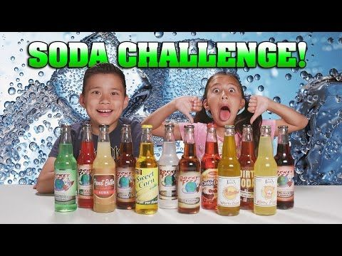 EXPLODING WATERMELON CHALLENGE! - YouTube