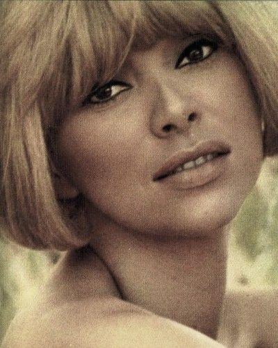 Mireille Darc - 1962 - Google Search
