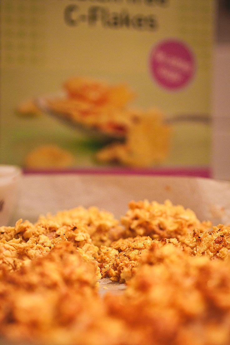 "Krispiga ""Chicken Nuggets"" – ROETHLISBERGER"