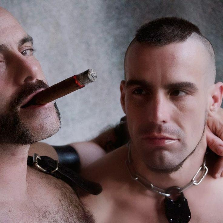 Gay cigar videos