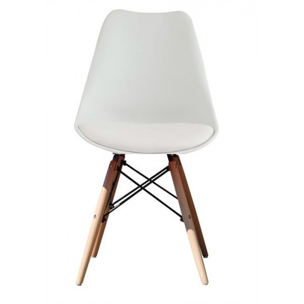 silla Eames réplica dsw blanca - Tiendas On
