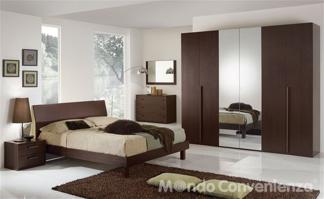 Night - Camere da letto - Camere complete - Mondo Convenienza  For the Home ...