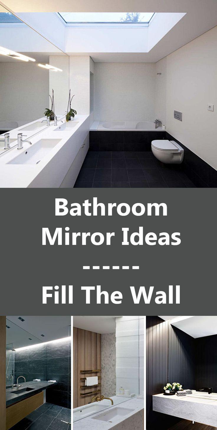 276 mejores imágenes de baños en Pinterest   Cuarto de baño, Baño de ...