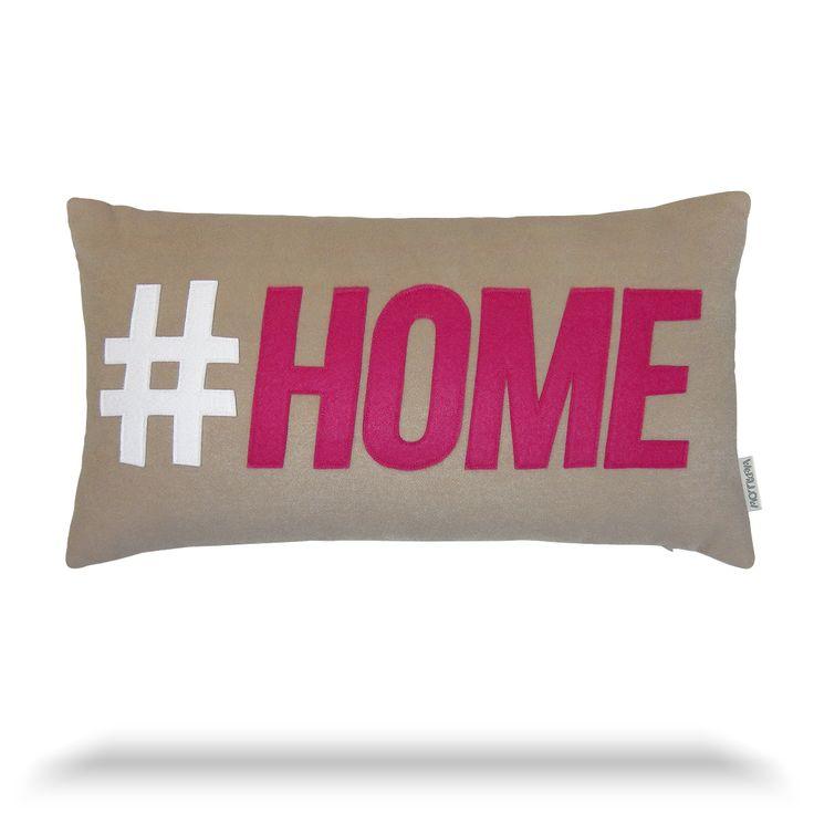 #Home pillow