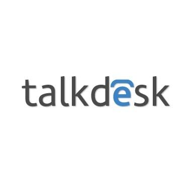 Talkdesk Logo Simple