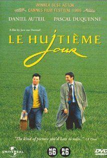 Le Huitième Jour LefilmLe Huitième Jour est disponible en français surNetflix France.      Ce film...