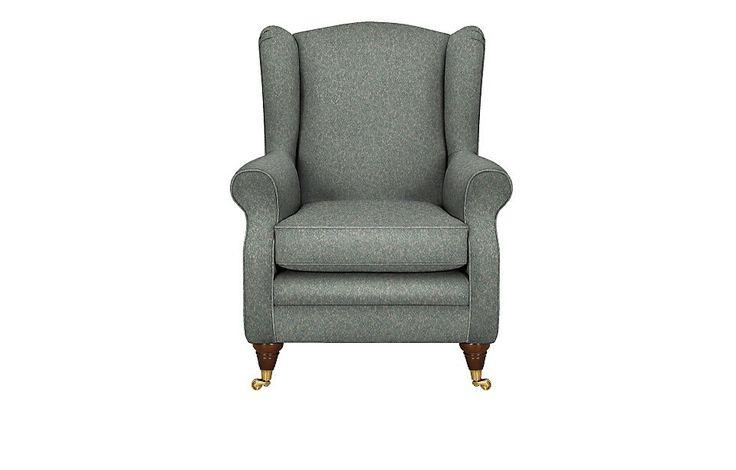Highland Chair: Roisel Duck Egg £799 M&S