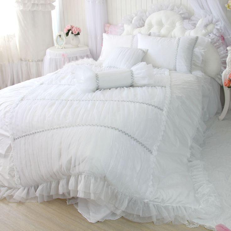 #bed #bedspreads #bride #bridal #wedding #bedroom