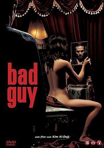 Bad Guy - Kim Ki Duk