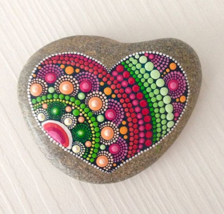 Creative ideas for painted rocks for garden 38