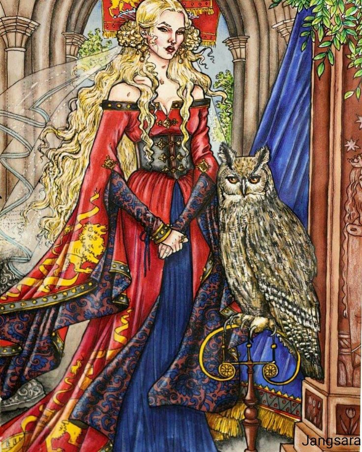 1131 Best Coloring Book Game Of Thrones Images On