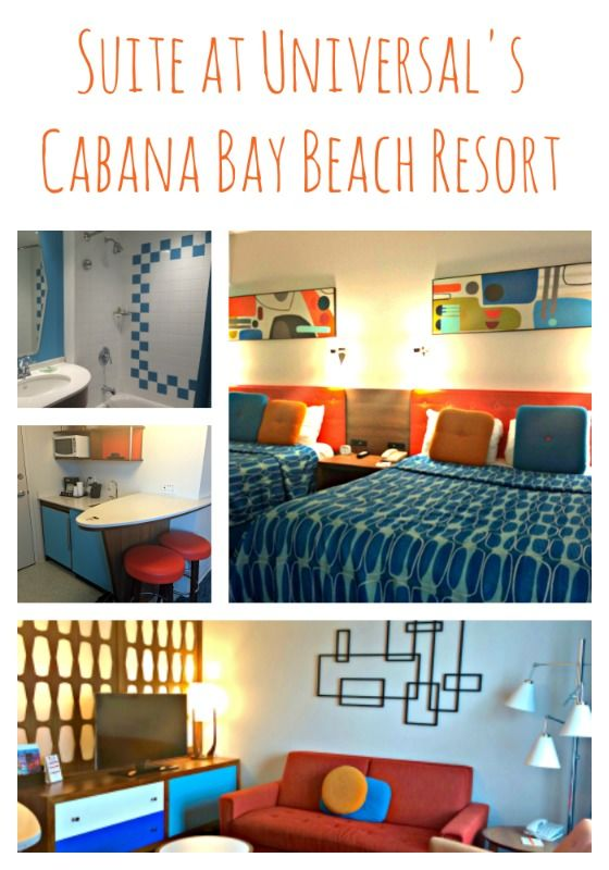 What you need to know before you go to Cabana Bay Beach Resort at Universal Orlando. Room upgrades can and do happen, as we happily discovered without having to ask.