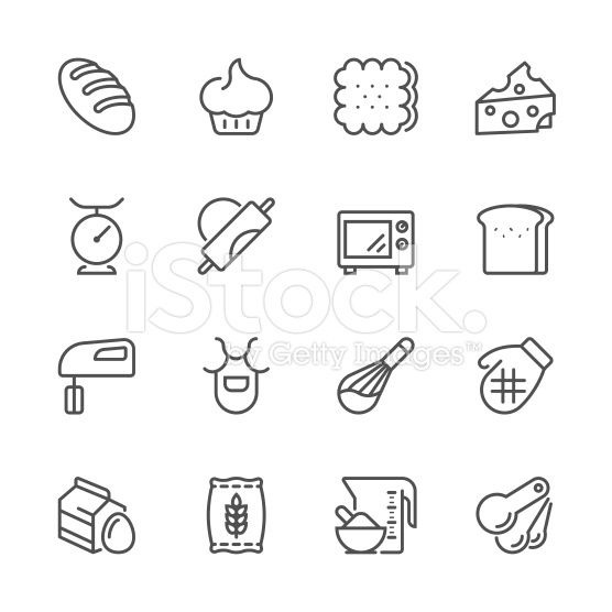 bread line icons - Google Search
