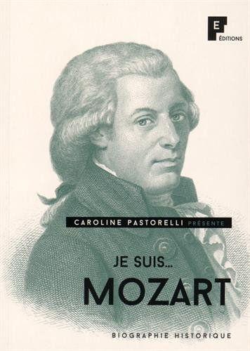 De l'enfant prodige qui enchante les cours d'Europe au compositeur de génie, cette biographie de Mozart présente les périodes clés de sa vie et des anecdotes pour comprendre l'originalité de son oeuvre tout en l'ancrant dans le contexte historique et philosophique de son époque : l'influence de la métaphysique et de la franc-maçonnerie, ses rapports avec son père, etc.--[Memento]
