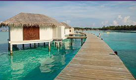 Best Maldives Resorts   Chaaya Island Dhonveli Official Site
