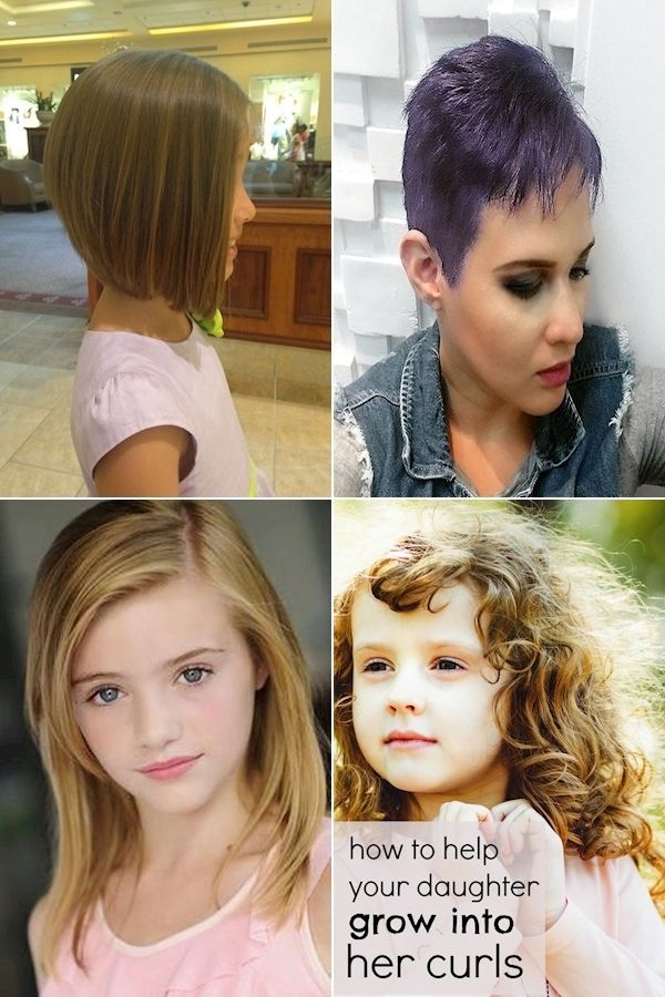 Girl Hair Hairstyle Small Girl Different Types Of Haircut For Girls In 2020 Hair Styles Girl Hairstyles Baby Girl Haircuts