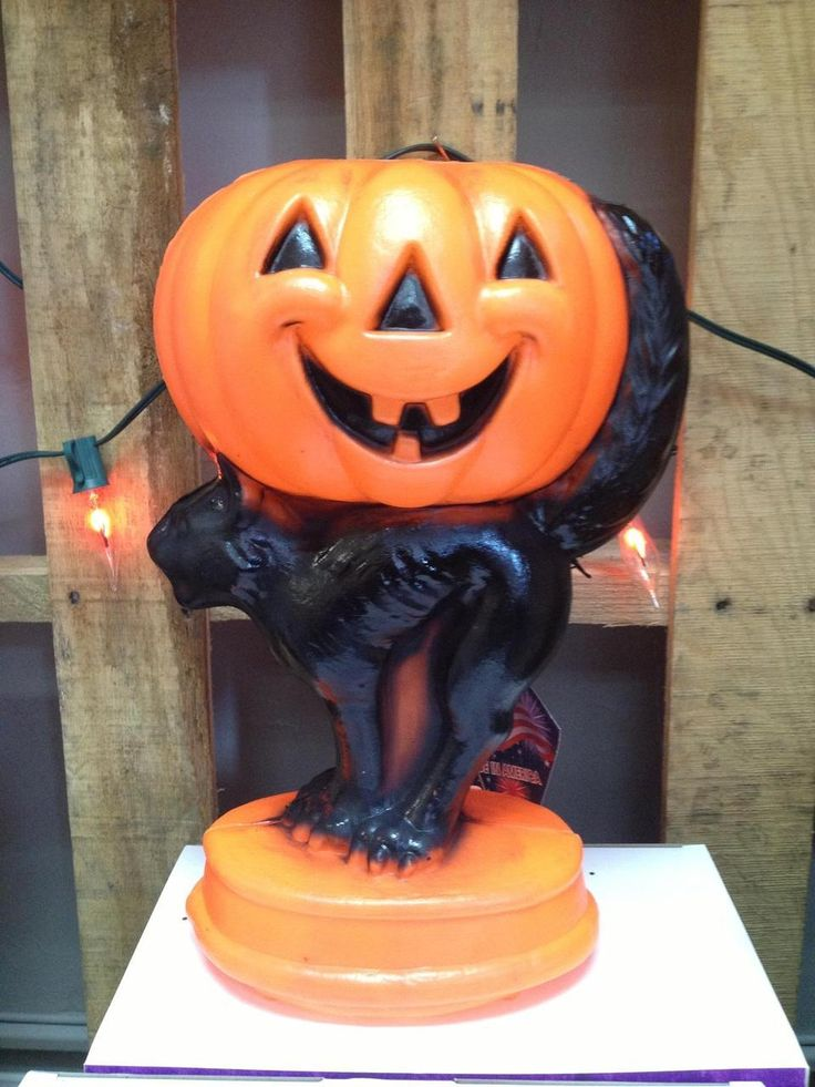 46 Best Halloween Blow Molds Amp Related Images On