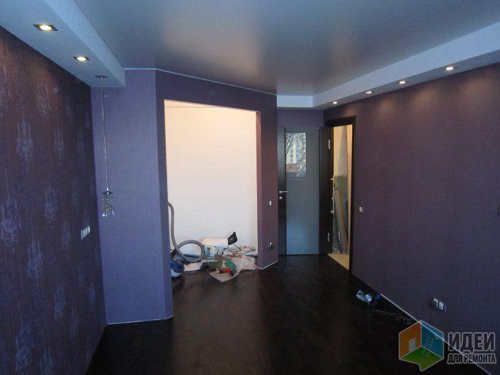 Поэтапный ремонт квартиры фото