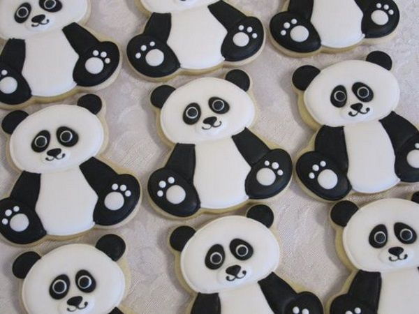 189 best Kung Fu Panda Birthday Party Ideas images on Pinterest ...