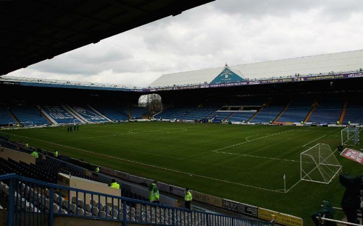 Hillsborough stadium has been home to Sheffield Wednesday since opening