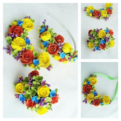 Wedding. Wedding accessories. Wedding flowers. Flowers. Handmade flowers…