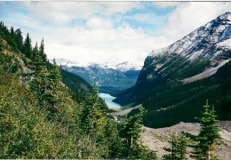 Tips regarding places to stop and see while travelling across Canada.