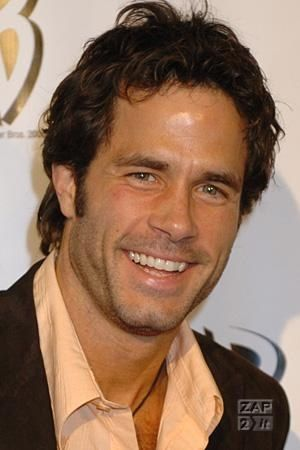 Shawn Christian, Dr. Daniel Jonas. Why didn't the writers let you and Nicole Walker be happy on screen?