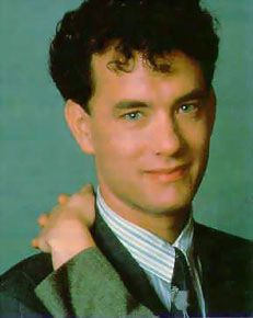 Tom Hanks AKA Thomas Jeffrey Hanks  Born: 9-Jul-1956 Birthplace: Concord, CA  Gender: Male Religion: Born-Again Christian [1] Race or Ethnicity: White Sexual orientation: Straight Occupation: Actor Party Affiliation: Democratic  Nationality: United States Executive summary: Forrest Gump  Hankss parents divorced when he was very young, and he was raised by his father, a chef who often moved in pursuit of work. Hanks went to five different elementary schools, and grew up a shy child. He…