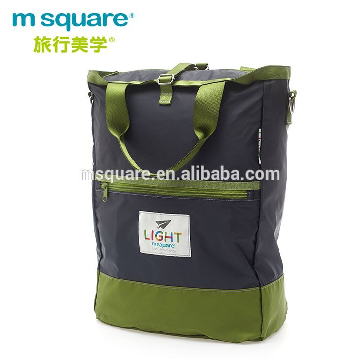 Check out this product on Alibaba.com APP Guangzhou wholesale lightweight nylon foldable backpacks for teenagers
