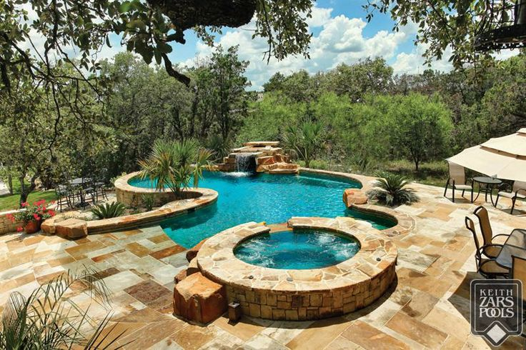 17 Best Images About San Antonio Custom Swimming Pools On