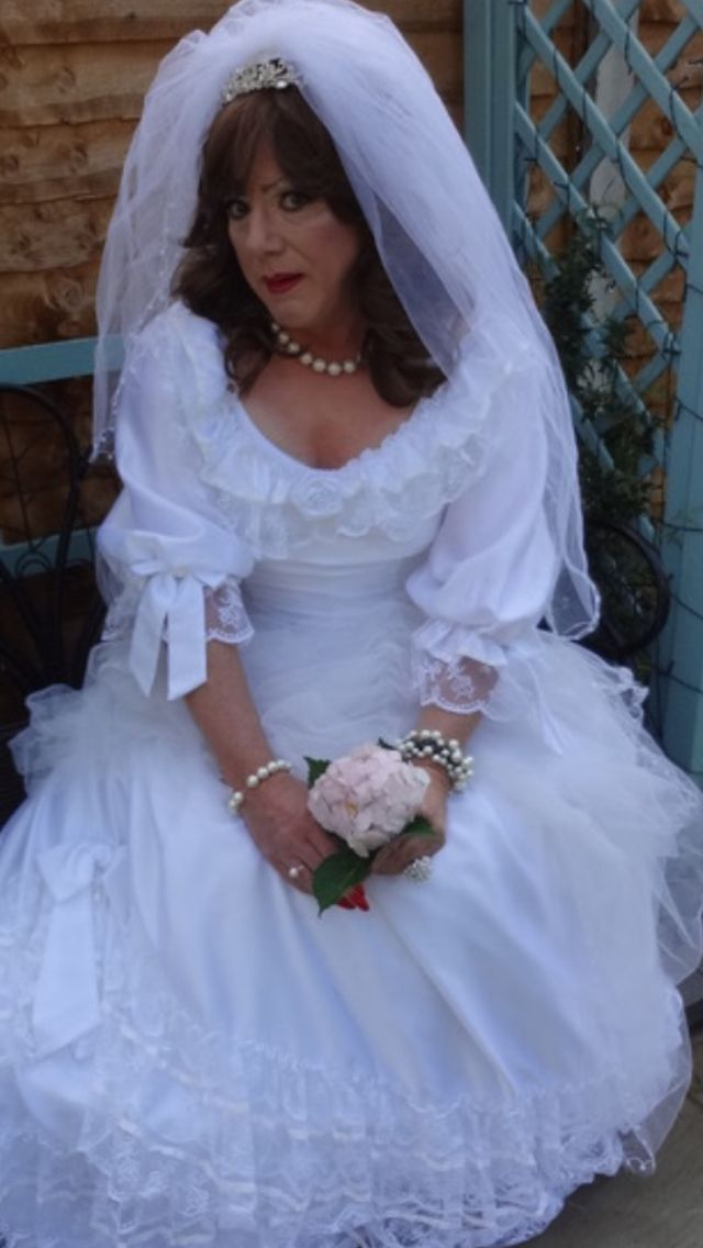 mail order transgender bride