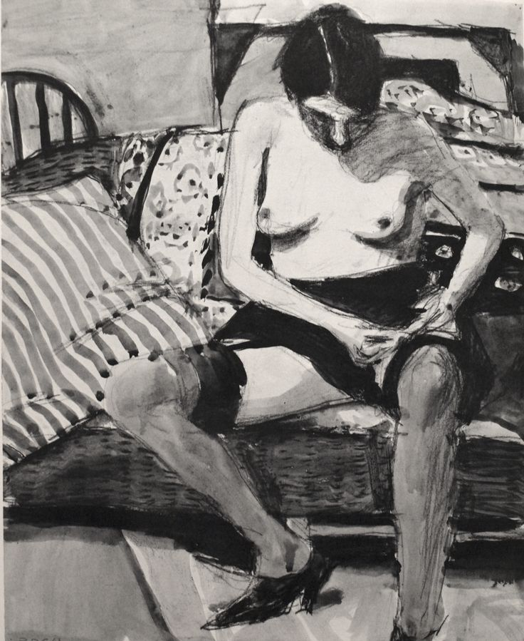 Richard Diebenkorn, 1922-1940, http://drawingowu.files.wordpress.com/2011/10/aa0774411.jpg