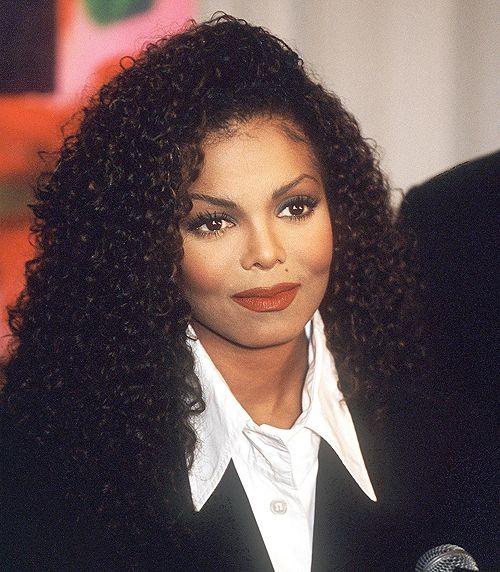 Of Janet Jackson