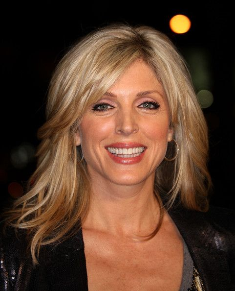 marla maples today | Marla Maples Actress Marla Maples attends the We.The. Children.Project ...
